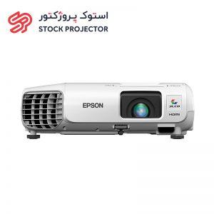 Epson-PowerLite-X17-projector