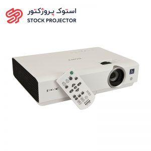 SONY-VPL-DX120-projector