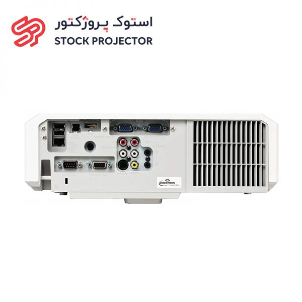 HITACHI-CP-X2515-Projector