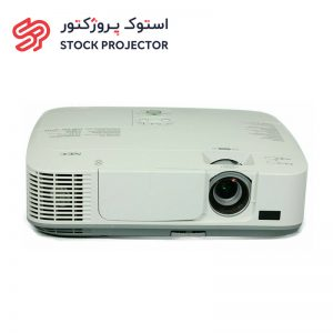 NEC-260X-Projector
