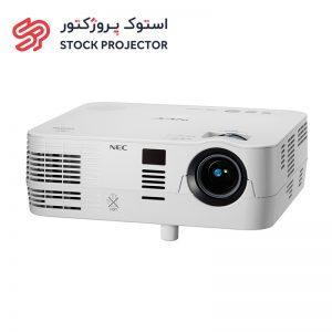 NEC-281X-Projector
