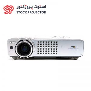 Sanyo-PLC-XU51-Projector