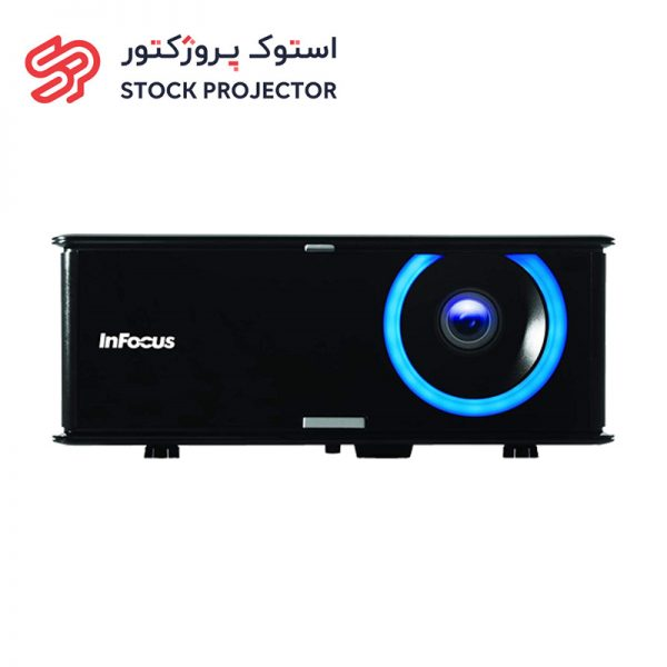 InFocus-IN2112-projector
