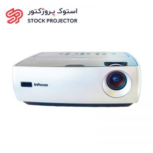 InFocus-IN26-used-projector