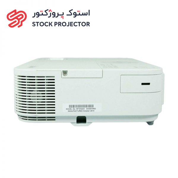 NEC-M322X-used-projector