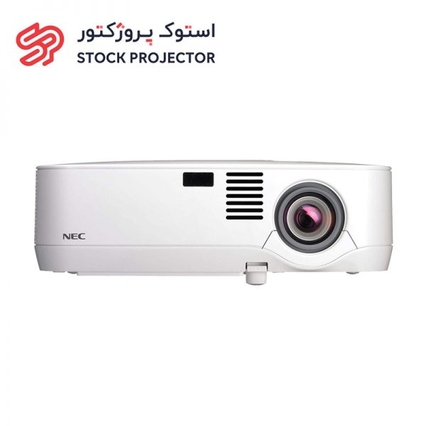 NEC-NP400-used-projector