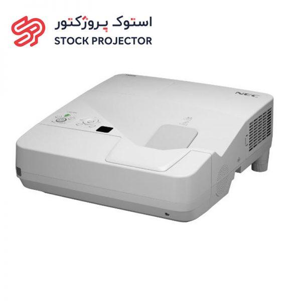 nec-UM280W-projector