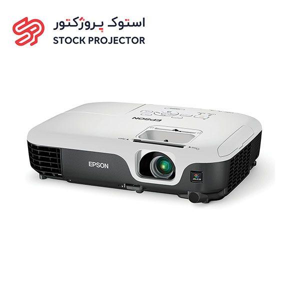 ویدئو پروژکتور استوک EPSON-VS220